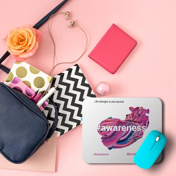 Mouse-pad-breast-cancer-awareness-tote-bag
